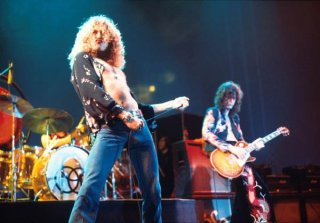 Led Zeppelin